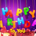 Happy Birthday WhatsApp Status Wishes